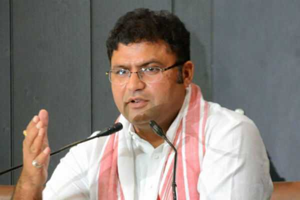 congress-fails-to-respect-the-hardships-of-its-workers-ashok-tanwar