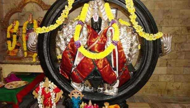 chakkarathalvar-special