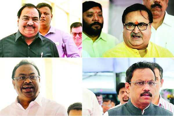 maharashtra-elections-bjp-veterans-unhappy-about-selected-candidates