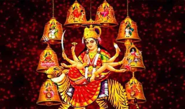 today-durgashtami-how-to-perform-pooja