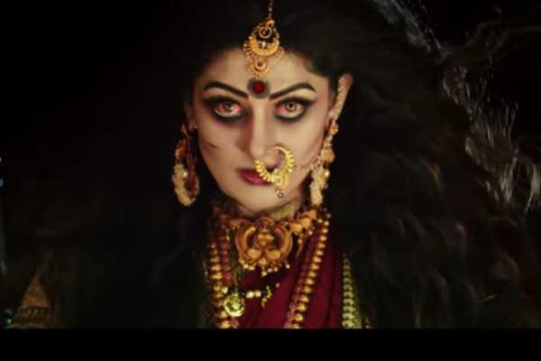 damayanthi-teaser