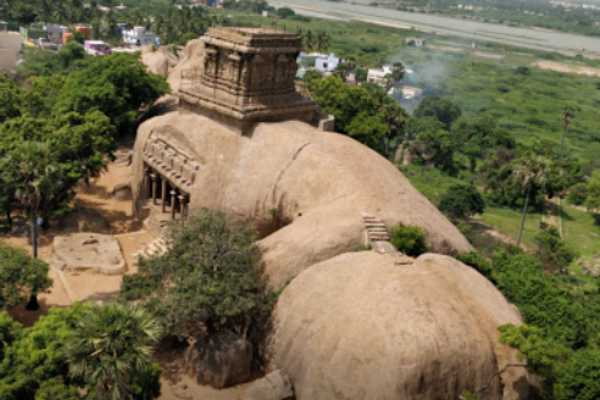 tourist-sites-in-mamallapuram-closed