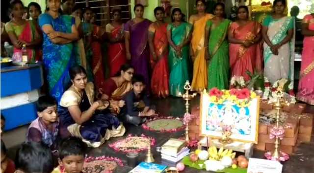 kumbakonam-vijaya-dasami-in-schools
