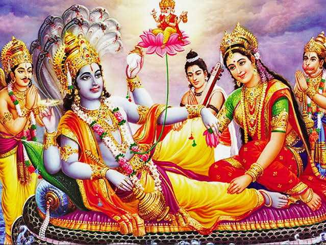 how-ekadashi-begins