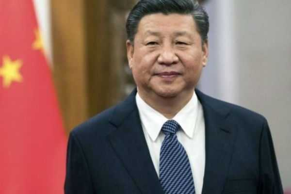 china-president-visit-in-india-official-announcement