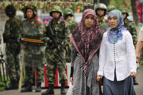 us-imposes-visa-restrictions-on-china-for-repression-of-uighurs