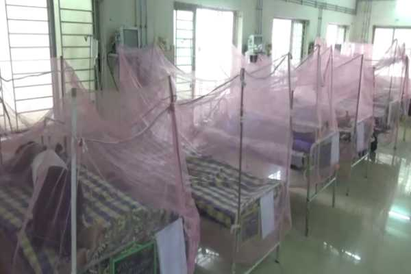 fever-affects-108-people-in-coimbatore