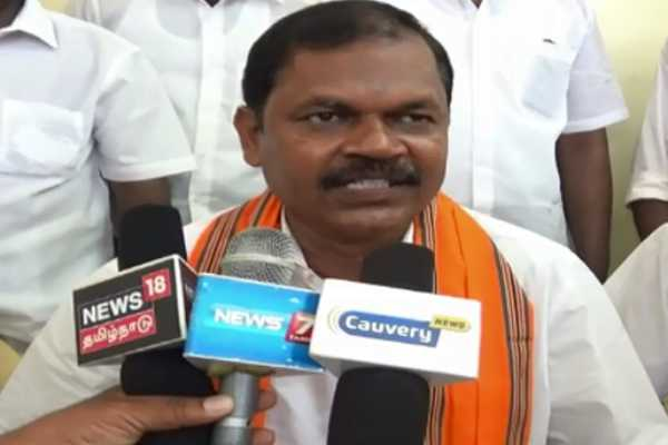 the-by-election-will-strengthen-the-chief-minister-s-hands-arjun-sampath