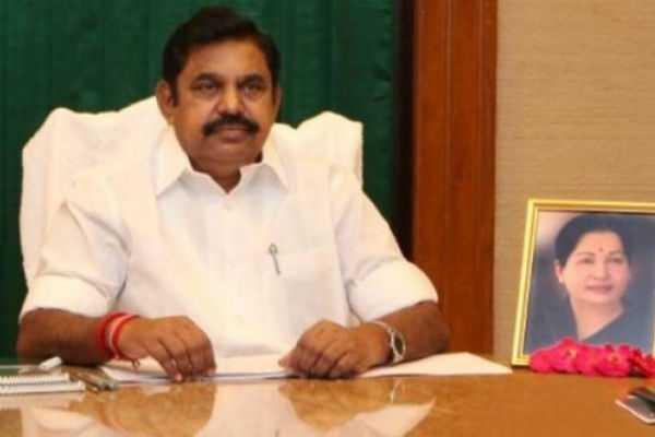 mekedatu-dam-letter-from-chief-minister-palanisamy