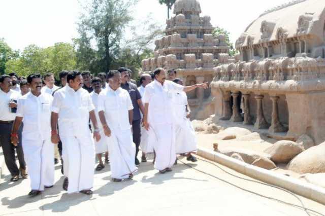 chief-minister-s-survey-at-mamallapuram