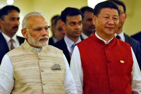 modi-xi-informal-summit-india-china-pose-no-threat-to-each-other