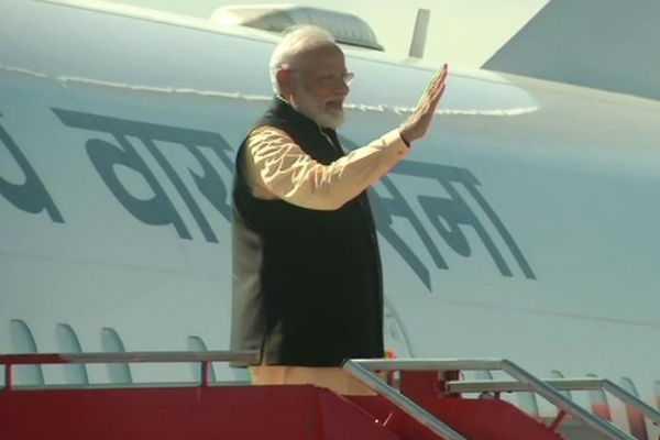 pm-modi-departs-for-delhi
