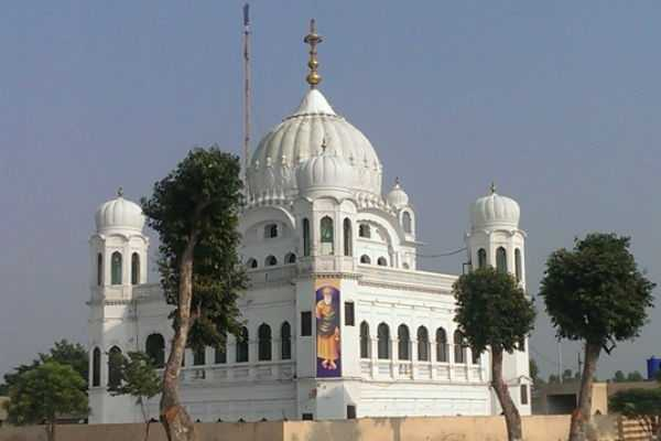 prime-minister-modi-will-inaugurate-kartarpur-corridor-on-november-8-union-minister-harsimrat-kaur-badal