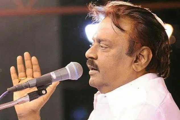 Image result for விஜயகாந்த்