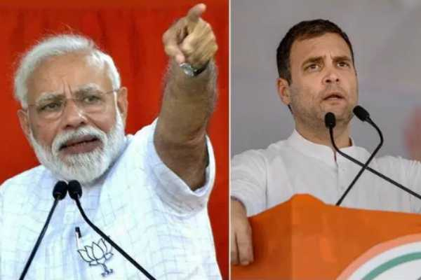 as-election-battle-heats-up-pm-modi-to-address-rallies-in-haryana-rahul-gandhi-to-campaign-in-maharashtra