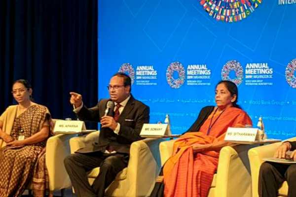 india-is-ready-to-receive-investors-nirmala-sitharaman