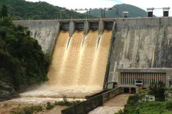 flood-warning-of-mettupalayam-bhavani-river