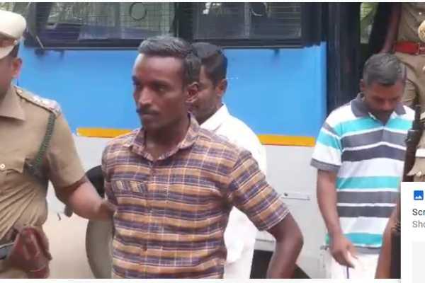lalitha-jewellery-thief-ganesh-police-custody-for-national-bank-robbery