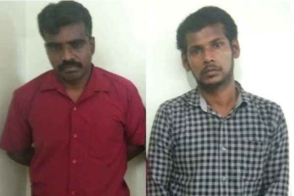 coimbatore-journalists-arrested-for-threatening-doctor