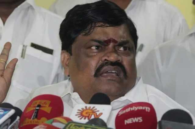 bjp-is-not-an-untouchable-party-minister-rajendra-balaji