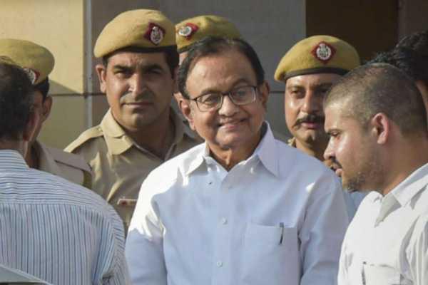 congress-leader-p-chidambaram-granted-bail-by-supreme-court