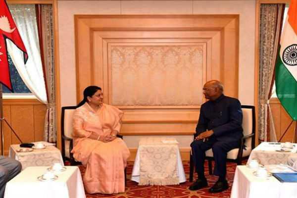 ramnath-govind-meets-nepal-president