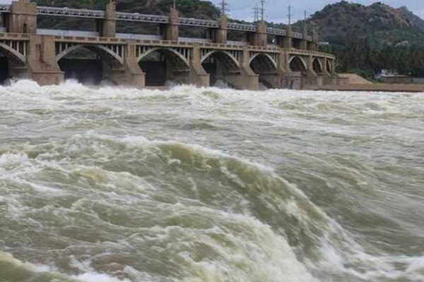 mettur-dam-water-inflow-increased
