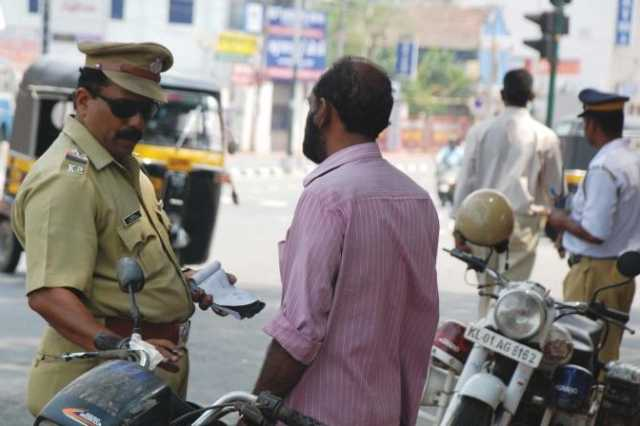 the-government-has-reduced-the-traffic-violation-fine-in-kerala
