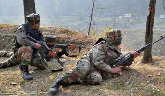 one-jawan-sustains-injuries-after-terrorists-lob-grenade-at-crpf-camp-in-kulgam