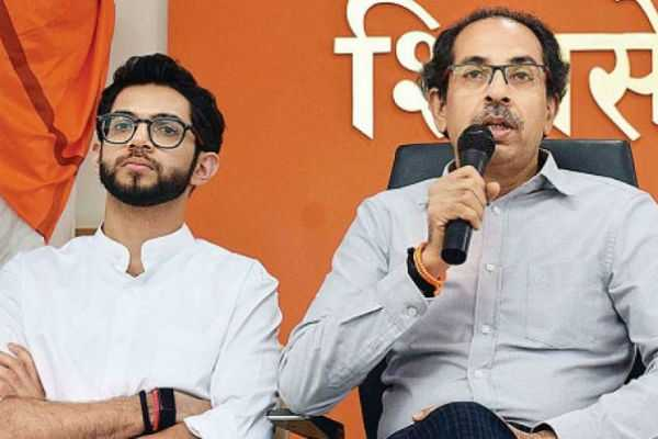 shiv-sena-takes-tough-stance-as-government-formation-talks-gather-steam