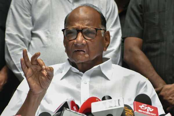 will-sit-in-the-opposition-in-maharashtra-sharad-pawar