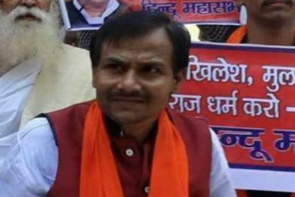 kamlesh-tiwari-murder-case-security-denied-for-the-only-witness
