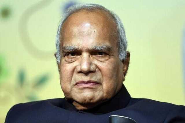 tamil-nadu-governor-banwarilal-purohit-condolences-to-sujith-s-demise