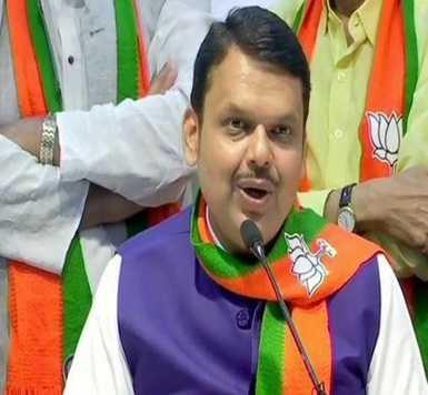 devendra-fadnavis-elected-as-the-leader-of-maharashtra-bjp-legislative-party
