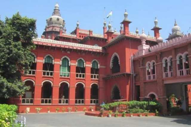 appointment-of-chief-justice-of-madras-high-court