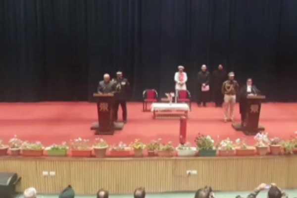 swearing-in-ceremony-of-lieutenant-governor-of-ladakh-radha-krishna-mathur