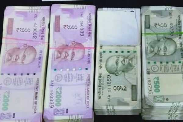 indian-rupees-seized-at-trichy-airport