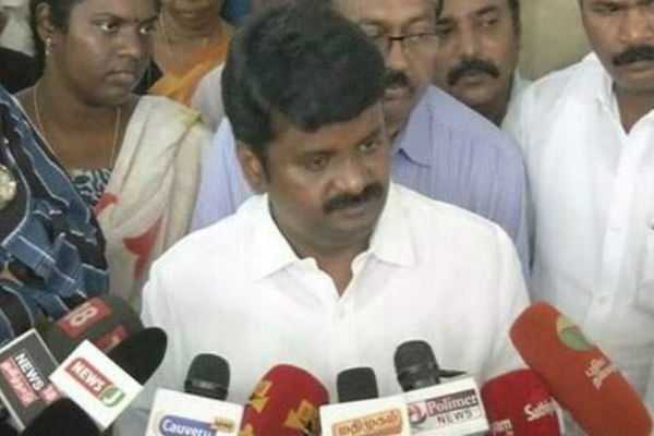 doctors-strike-minister-vijayabasker-warning
