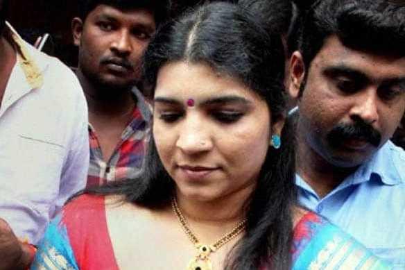 actress-saritha-nair-sentenced-to-3-years-in-jail