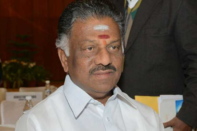 deputy-chief-minister-o-panneerselvam-on-a-10-day-trip-to-the-us