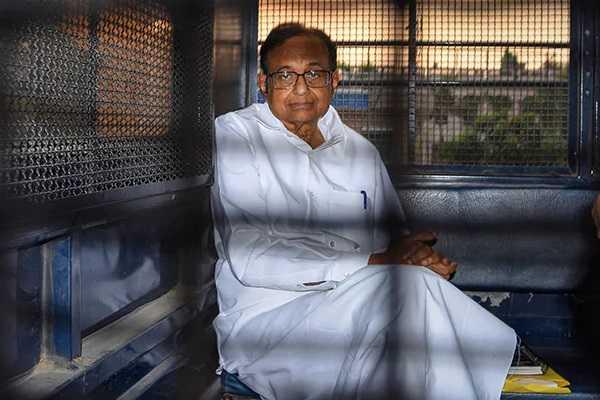 refusal-to-grant-interim-bail-to-p-chidambaram