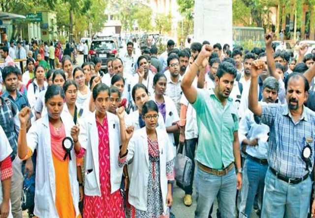 special-article-about-doctors-strike-in-tamilnadu