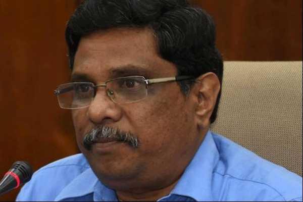 4-barricades-to-be-built-in-paalaru-chief-secretary-of-tamil-nadu