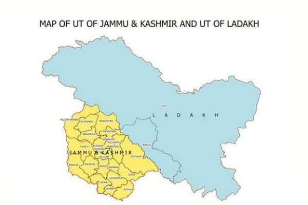 govt-releases-new-map-pok-s-muzaffarabad-in-ut-of-j-k