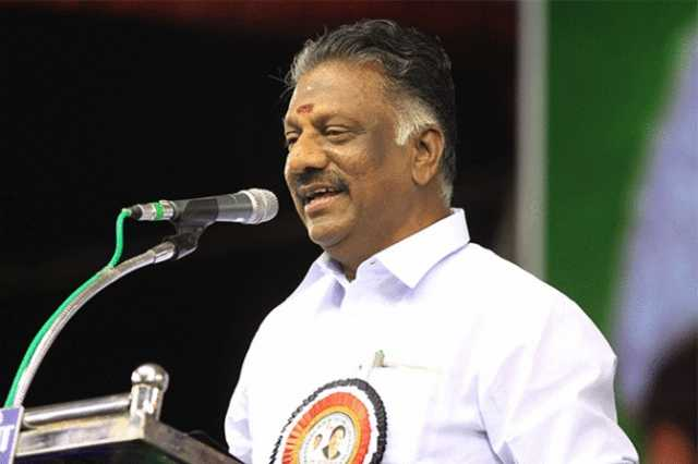 local-election-announcement-in-15-days-deputy-chief-minister-o-panneerselvam