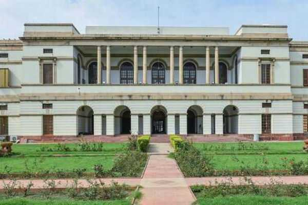 pm-narendra-modi-is-now-the-president-of-the-nehru-memorial-museum-society-and-defence-minister-rajnath-singh-is-the-vice-president