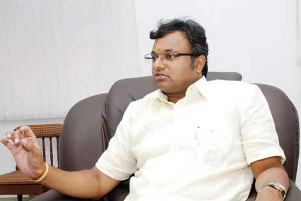 bjp-cannot-impose-saffron-in-tamilnadu-karthi-chidambaram