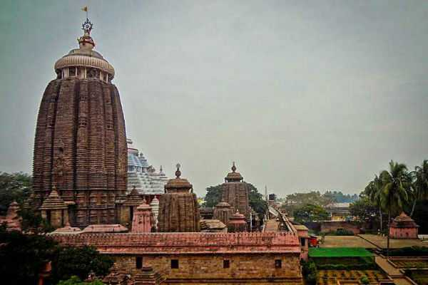 does-jagannath-temple-has-more-acre-than-puri