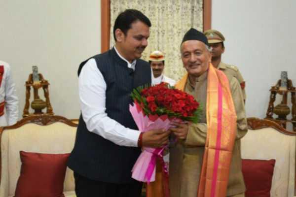 baghawat-singh-koshyari-invites-devendra-fadnavis-to-form-government