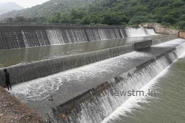 valasakalpatti-lake-filled-2-years-later-request-to-open-water-for-irrigation